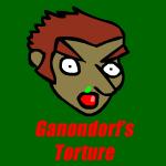 Ganondorf's Torture by FlasianT
