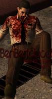 Ben Bertolucci FIXED by a-m-b-e-r-w-o-l-f