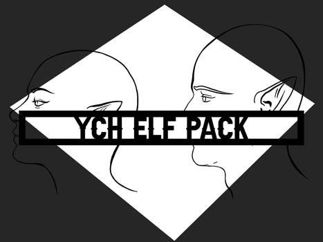 Elf YCH Pack