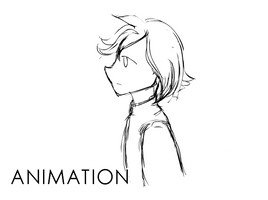 TG Animation Practice by Luxianne