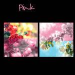 Pink Sadness ~ Action PS