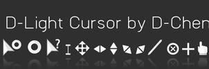 D-Light Cursors