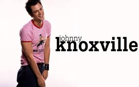 sexy Johnny Knoxville by InvadorJessie