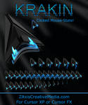 Krakin Cursor XP by theCasualties