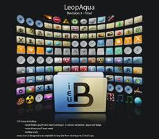 LeopAqua R3 - Final PNG by ieub