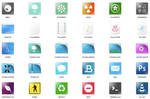 Sim_bols icons