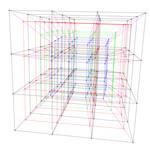4D Grid WIP