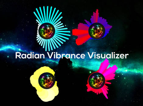 Radian Vibrance Visualizer 1.3