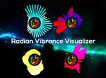 Radian Vibrance Visualizer 1.3