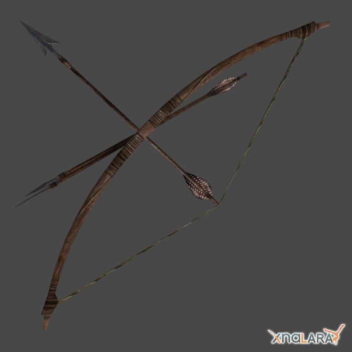 RE5 Longbow by Ventrue533