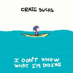 Craig Sucks
