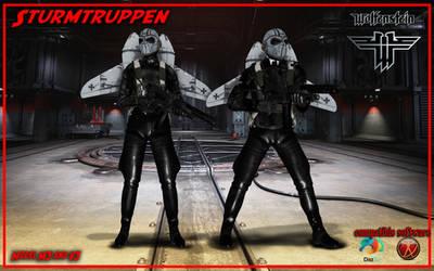 Sturmtruppen Update 21 sept 2020