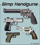 Gimp Handguns