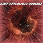 Gimp Hyperspace Brushes
