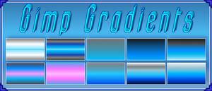 Geo Cadet Gradients