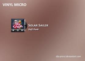 Vinyl micro by dip-priest