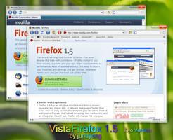 VistaFirefox1.5 by juneyong
