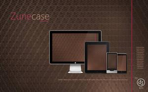 Zune case walls by srjames