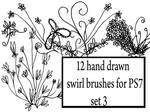 Hand swirls 3