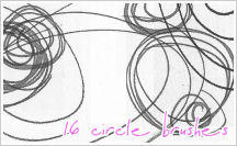 Brushes: Circles by fernnifer
