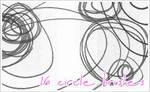 Brushes: Circles