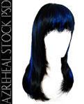 blueblack_hair
