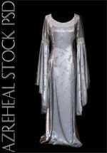 silver_dress