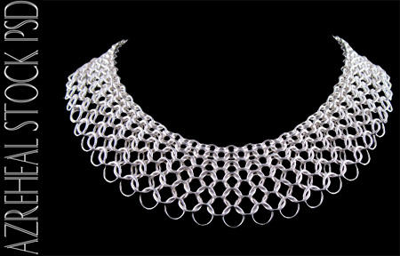 mesh_necklace