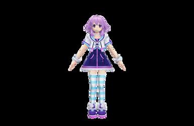 Neptune (Model DL) (No Facials)