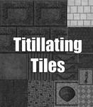 Titillating Tile Brushes