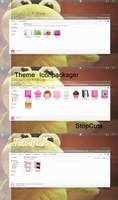 Theme Iconpackager Stop Cute