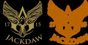 Assassin's Creed 4 Black Flag - Jackdaw logo