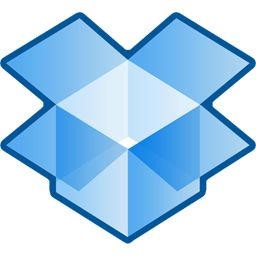 Dropbox Icon for Windows by redwolf