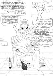 Pillars of Eternity: Story Time by Eggo-in-Ohio