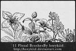 11_Floral_Brushes_By_heeykiid