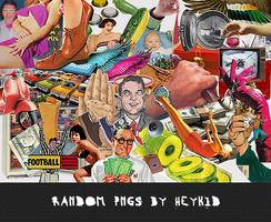 38 Random Pngs By heykid