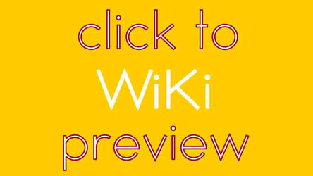 Wiki New Intro by GamerRavenDA