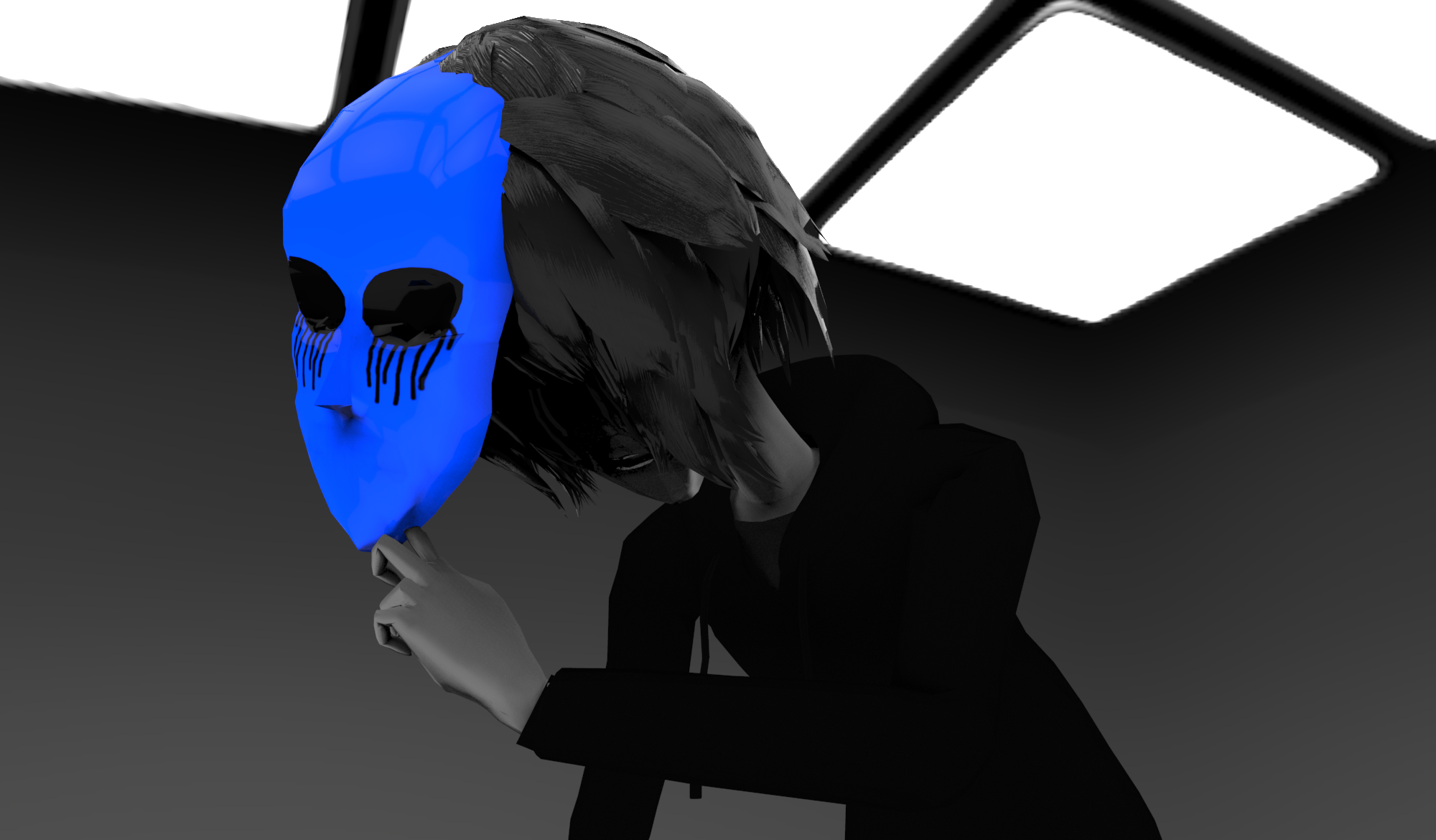 [MMD] Kariockie Jack DL by Doremi391