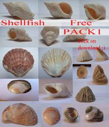 ShellFish Pack 1