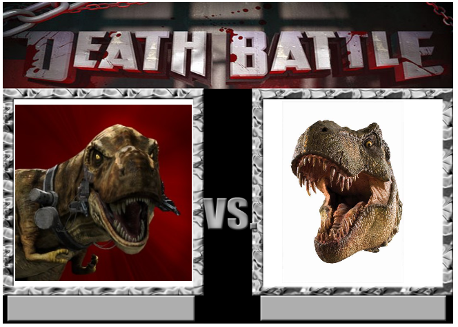 Tyrannosaurus Rex'-s Appearances in Popular Culture/ Part 1/ Film ...