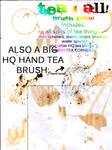 Tea 4 all - HQ Brushes