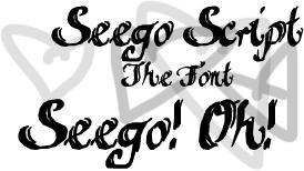 Seego Script by h0ttiee