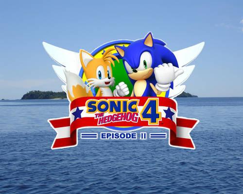 ::music:: Sonic 4 3D Blast - Title screen [Edit]