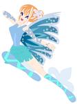 Princess Mireille Sirenix (Underwater)
