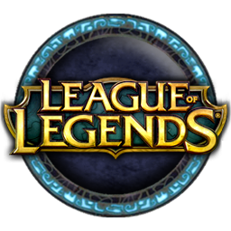 League of Legends Icon by theman4556 on DeviantArt