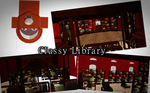 Classy Library [DL]