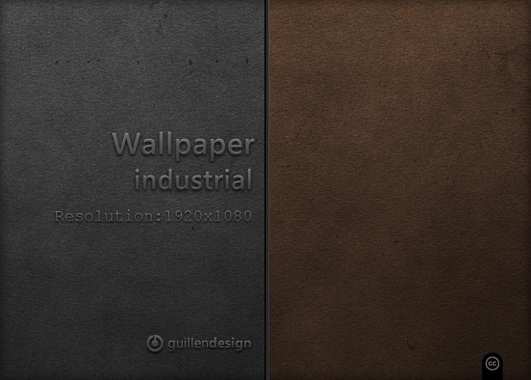 Wallpaper Industrial