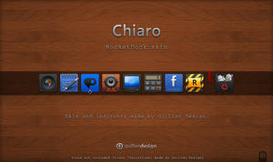 Chiaro by GuillenDesign
