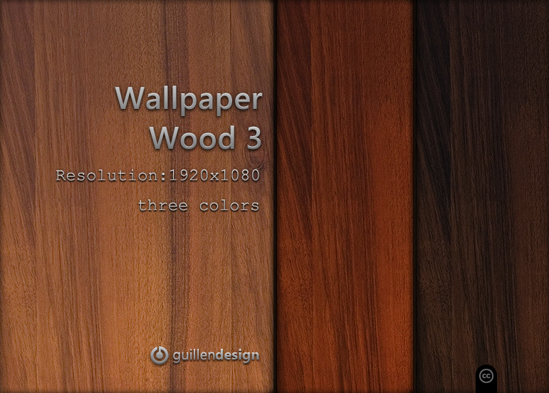 Wallpaper Wood 3 : 1920 x 1080 by GuillenDesign