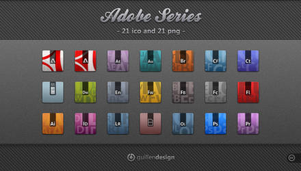 Adobe Series